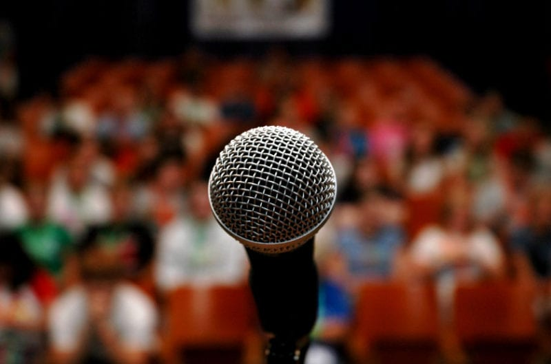 stage-fright-blurry-audience-microphone