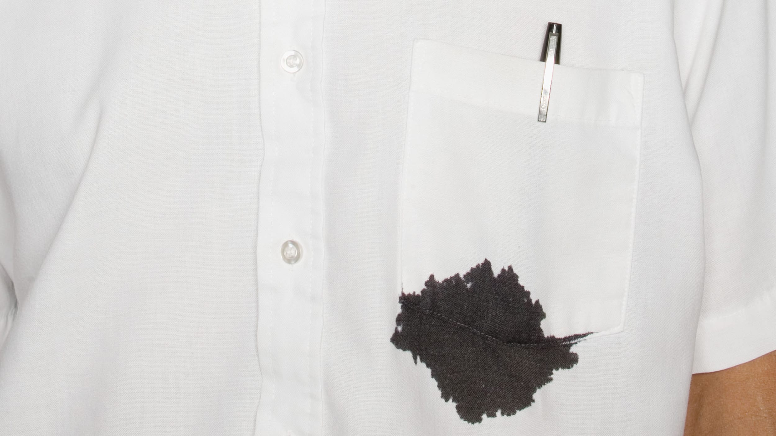 10 Simple Stain Removal Techniques Without Washing Clothes