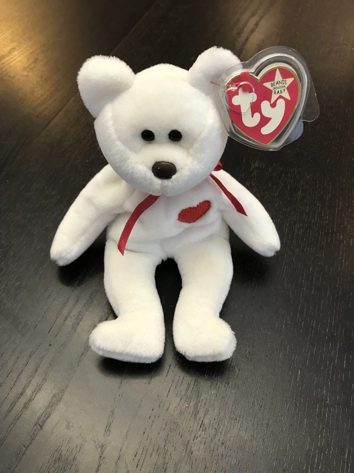 20 Valuable Beanie Babies That Are Worth A Fortune e49a17f4a40