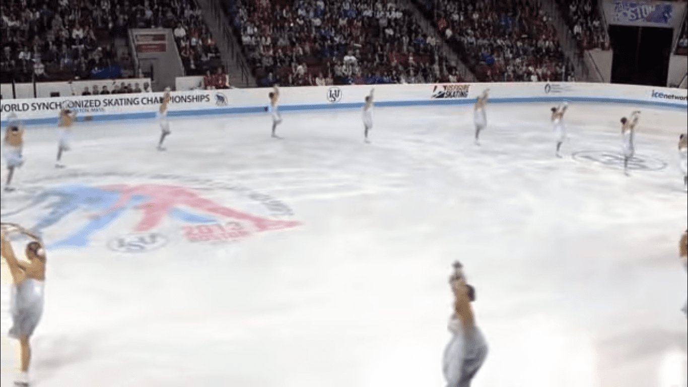 russian-synchronized-skating-world-championships