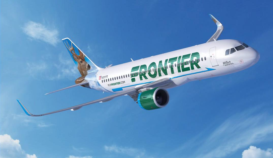 frontier-airlines-plane