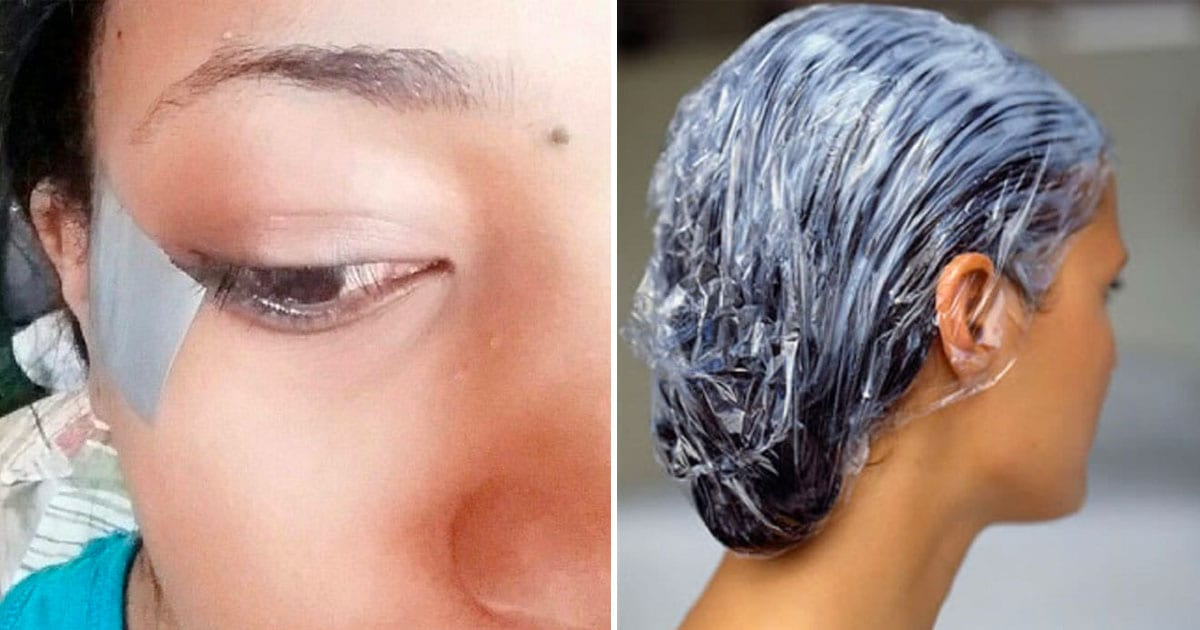 Esthetician Shares 30 Odd But Effective DIY Beauty Treatment Hacks That Actually Work Wonders