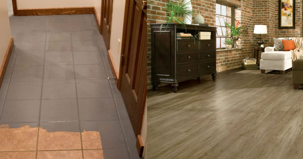 35 Diy Flooring Ideas That Will Transform Your Home