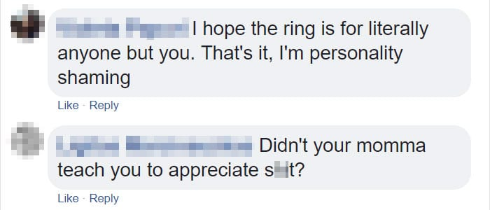 woman-ring-shames-boyfriend-response