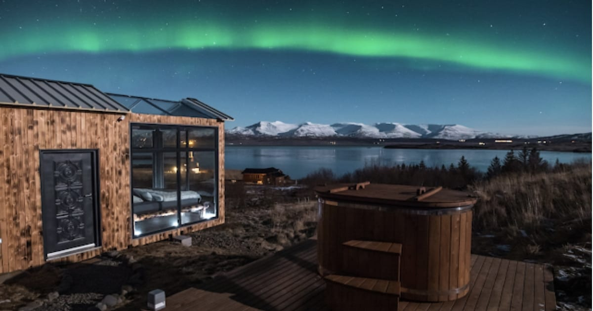view-icelands-northern-lights-in-bed-in-this-tiny-home