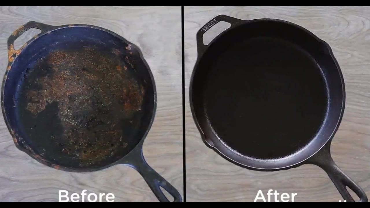 15 Hacks To Restore Old Household Items So They Look New