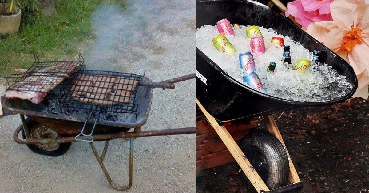 15-ways-to-repurpose-a-wheelbarrow-for-your-garden