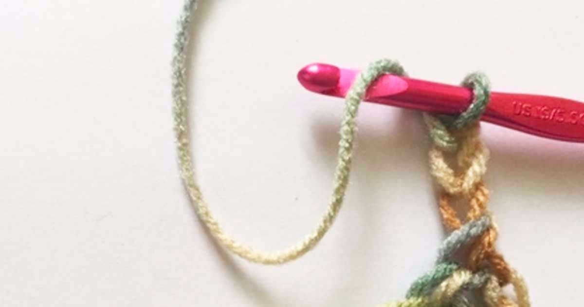 dde186c092961 15 Amazing Stitches You ll Want To Crochet Over And Over Again