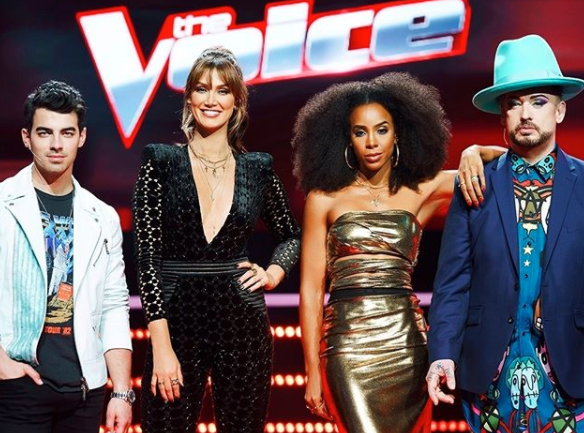 the voice australia 2019 - photo #6