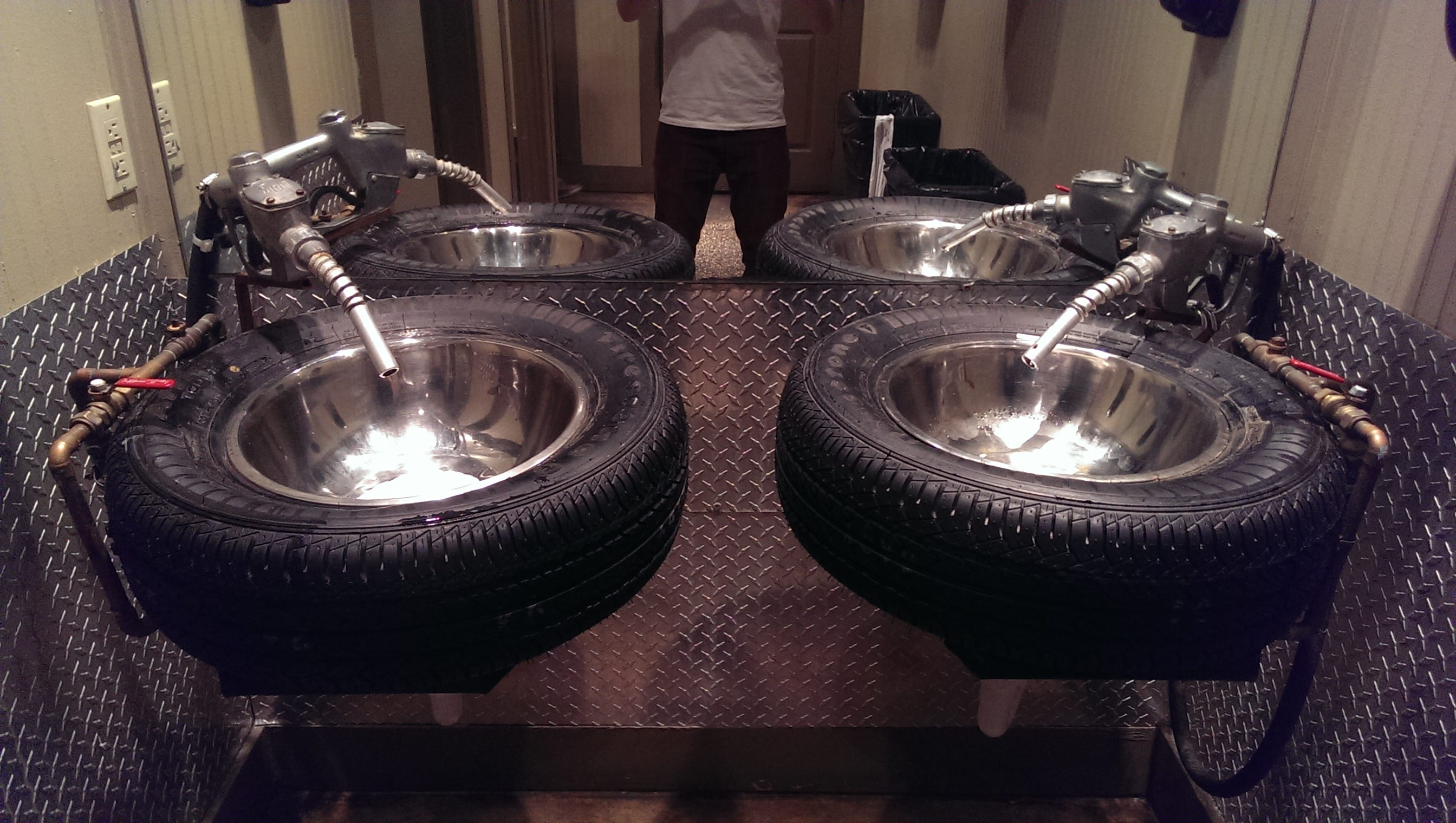 40 Brilliant Ways To Upcycle Tires