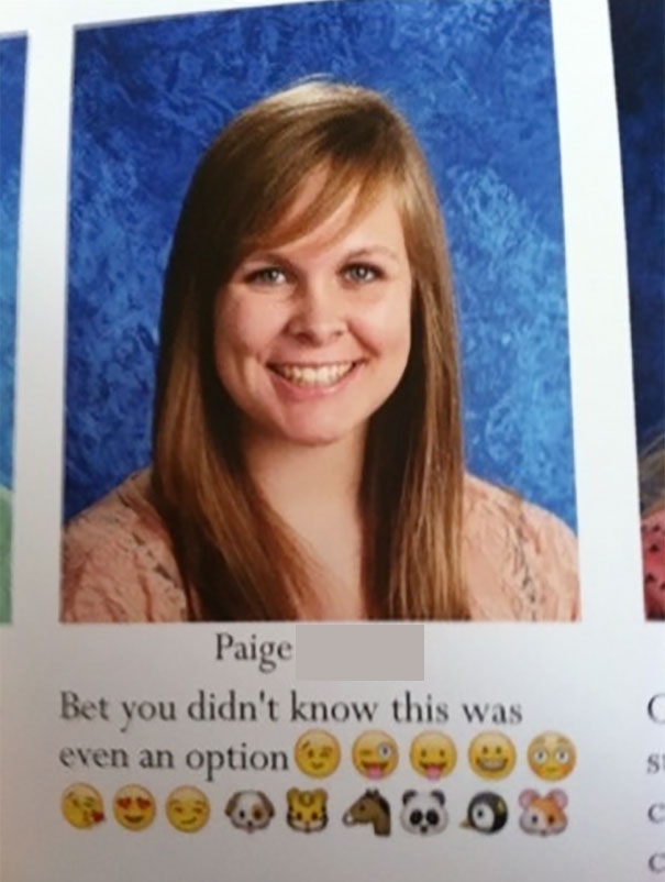 50 Hilarious Yearbook Quotes