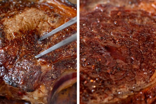 Master chef shares 10 steak cooking myths to ignore to cook