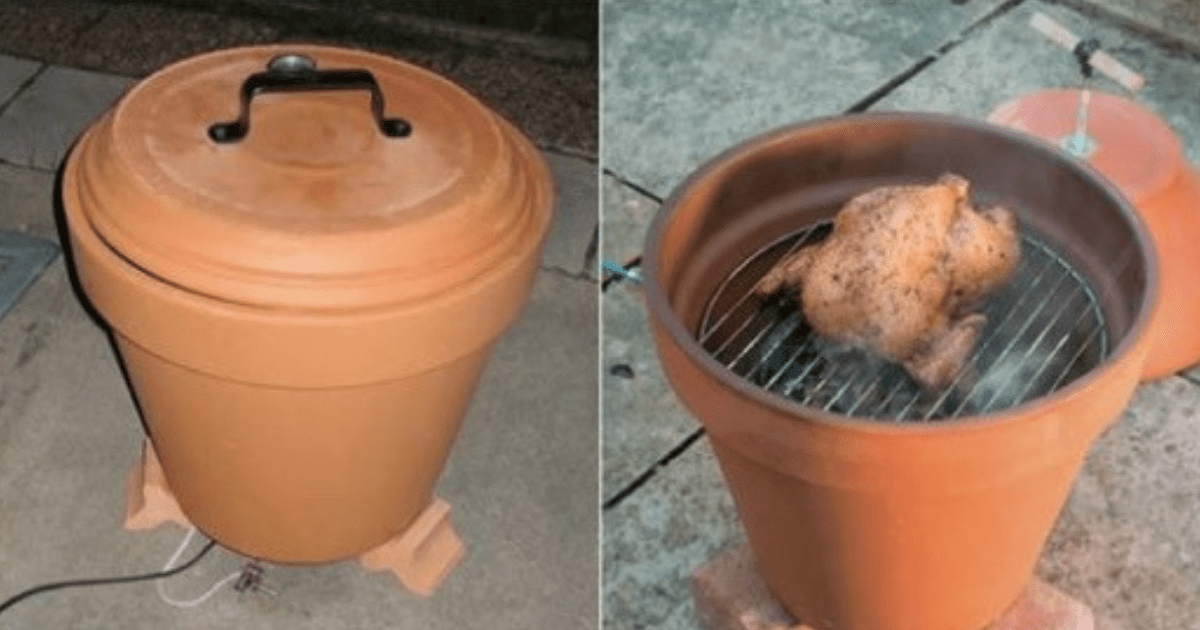 55 Uses For Flower Pots