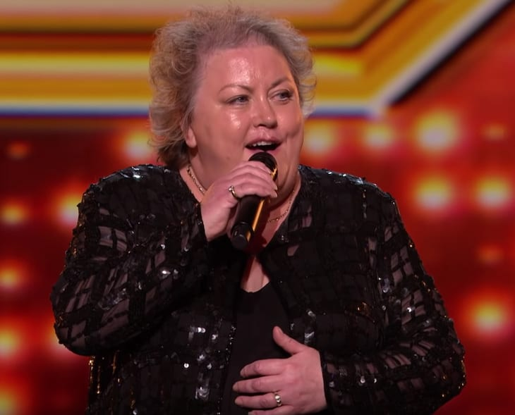 X-Factor Judges Wowed by 53-Year-Old Farmer's Beautiful Voice