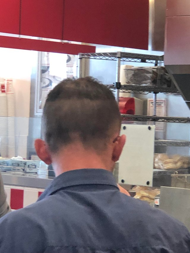 55 haircuts that are so bad they're almost good