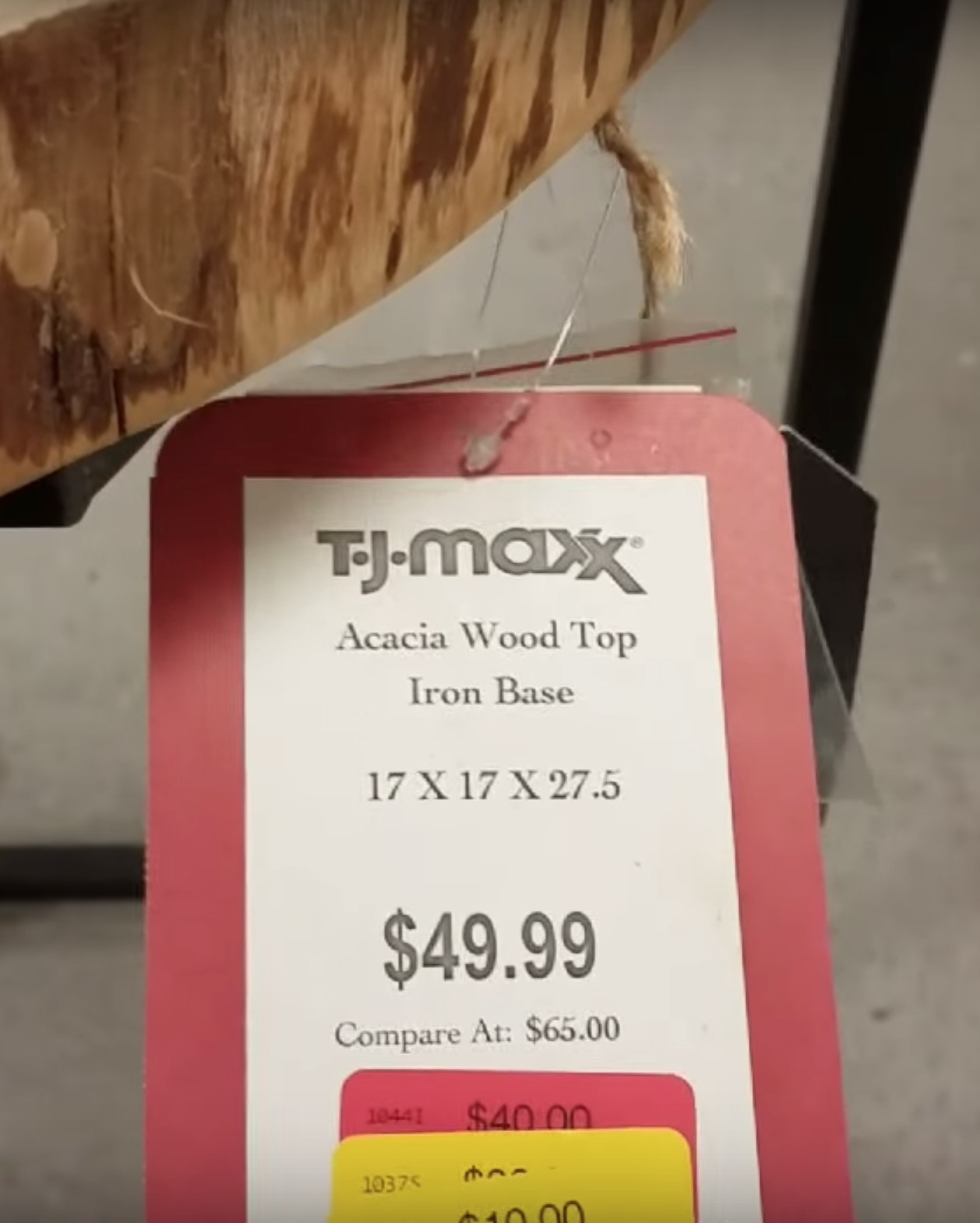 4f0dccae65d 37 T.J. Maxx Shopping Hacks That Will Save You Money