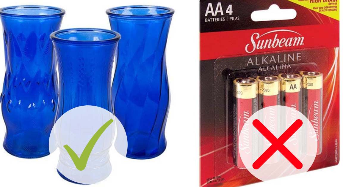 40 best items and the 15 worst buys at the Dollar Tree