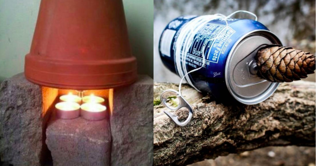 Floods, Fires, And Power Outages- 30 Incredibly Easy Hacks