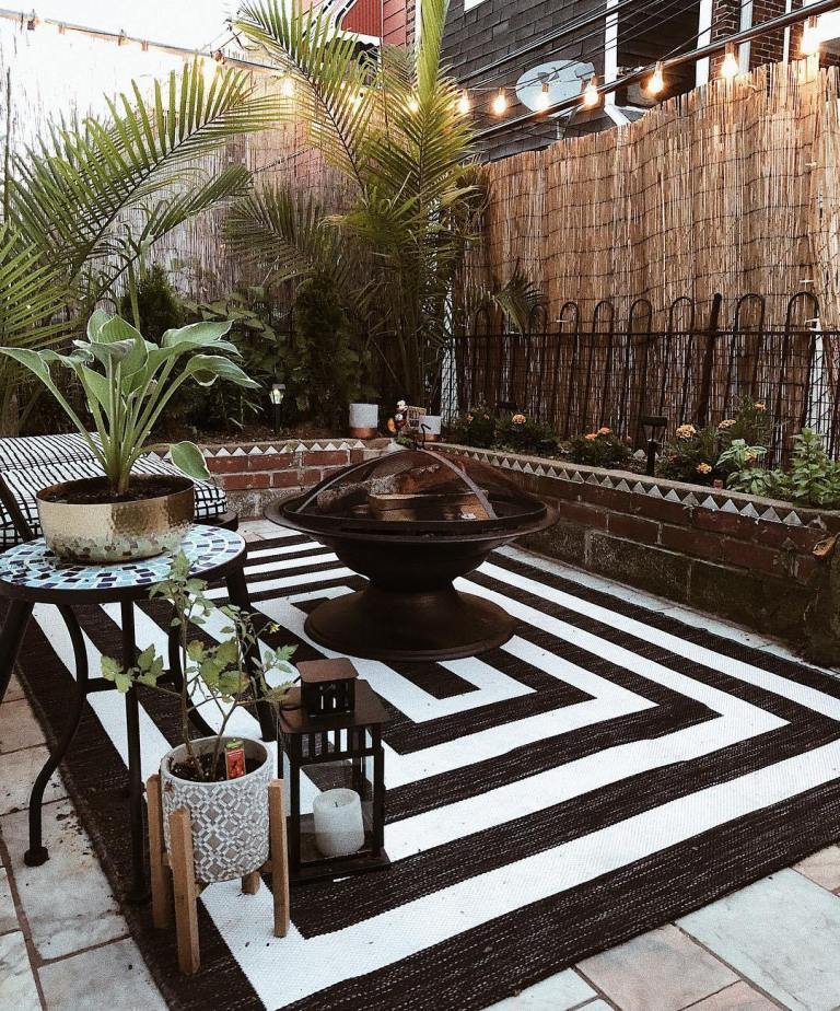 Cheap Ways To Do Your Garden: 50 Incredible Ways To Beautify Your Backyard For Summer