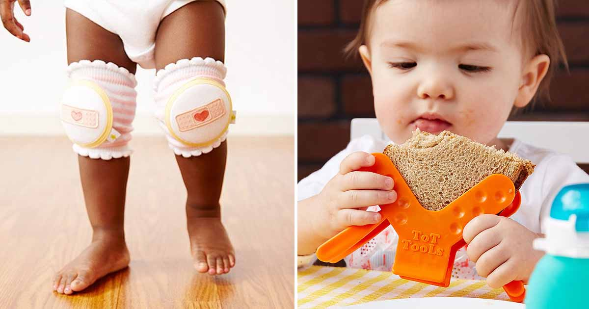 50 Clever Inventions To Make Any Parent's Life Easier