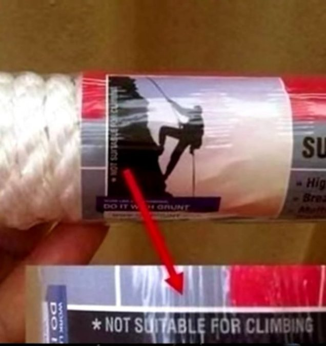 55 ridiculously sneaky ways brands have tried to fool consumers