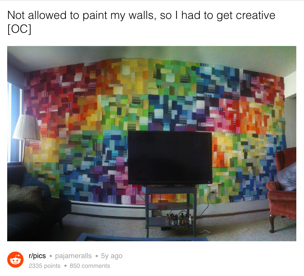 50+ people who are too clever to ever have a difficult life