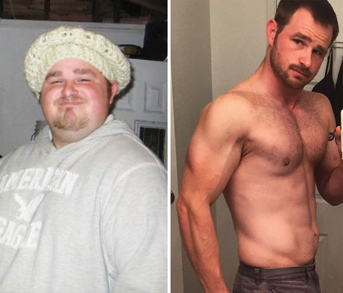 60 remarkable before and after weight loss transformations