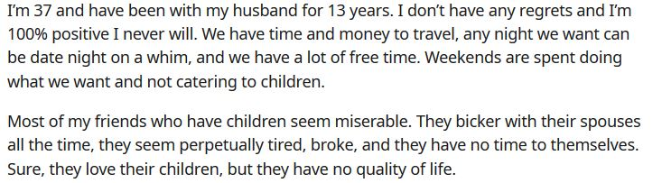 Older Adults With No Kids Talk About Regrets Or Lack Thereof