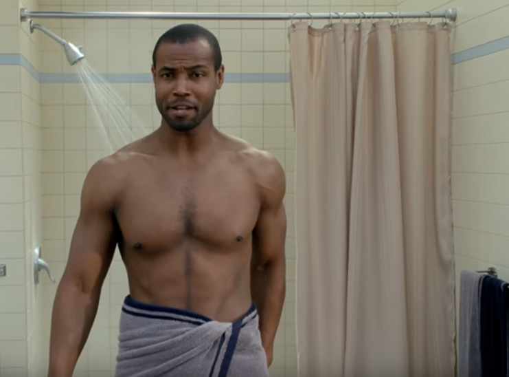 Old Spice: The Man Your Man Can Smell Like TV Ad