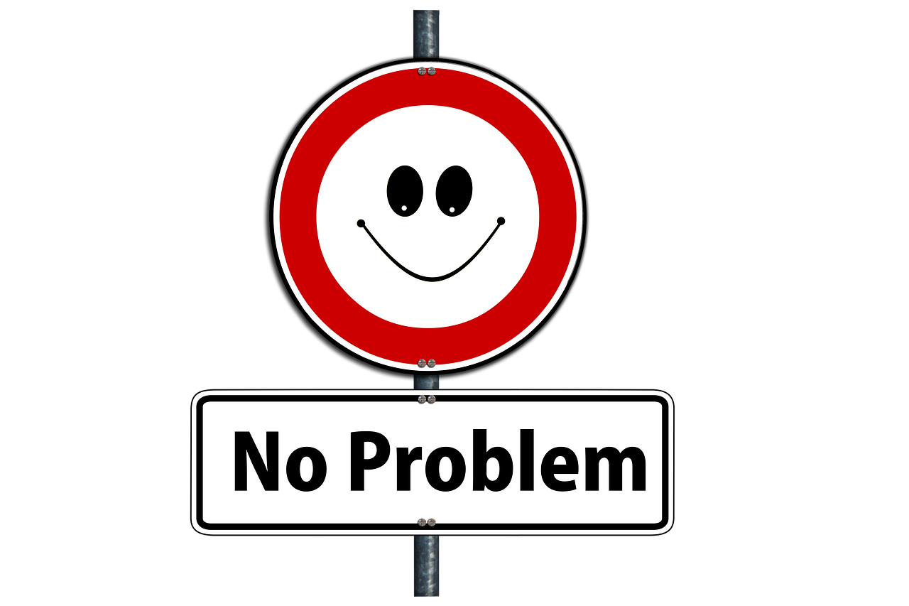 https://pixabay.com/photos/problem-smilie-solution-smile-2980866/