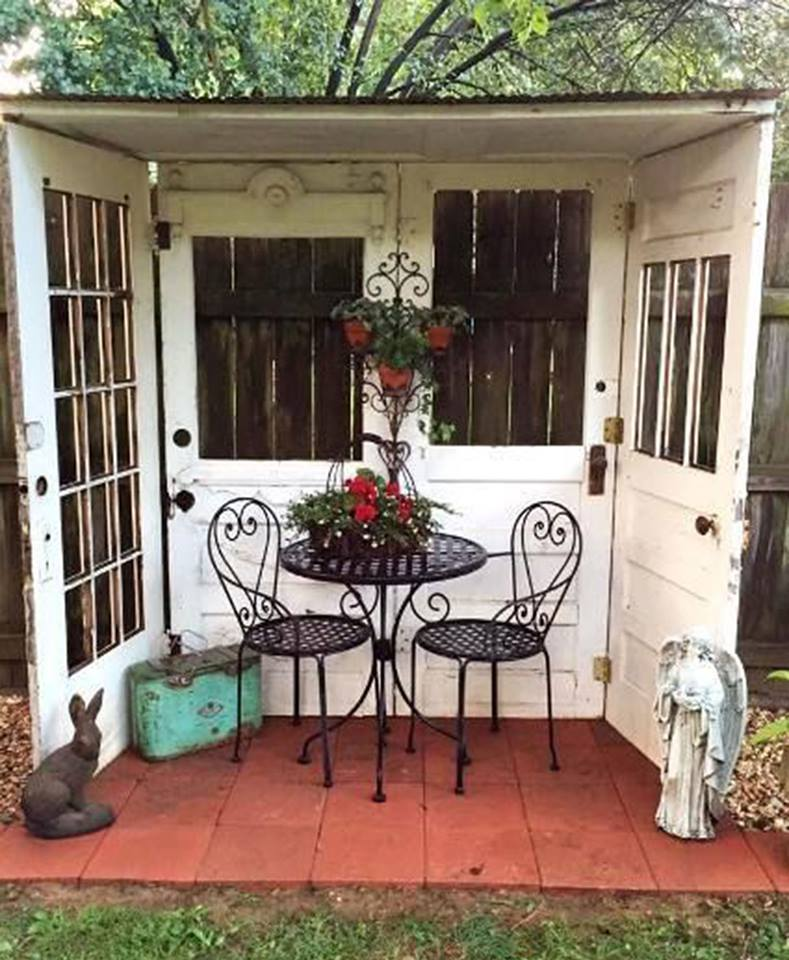Tremendous 50 Ways To Upcycle Old Furniture And Other Items In Your House Uwap Interior Chair Design Uwaporg
