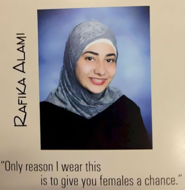 65 originally funny yearbook quotes that will make you laugh