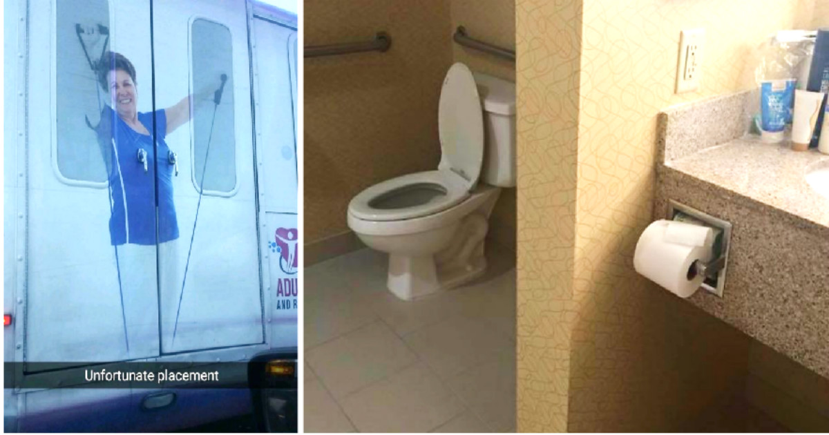 75 Hilarious Design Fails Where Designers Dropped The Ball