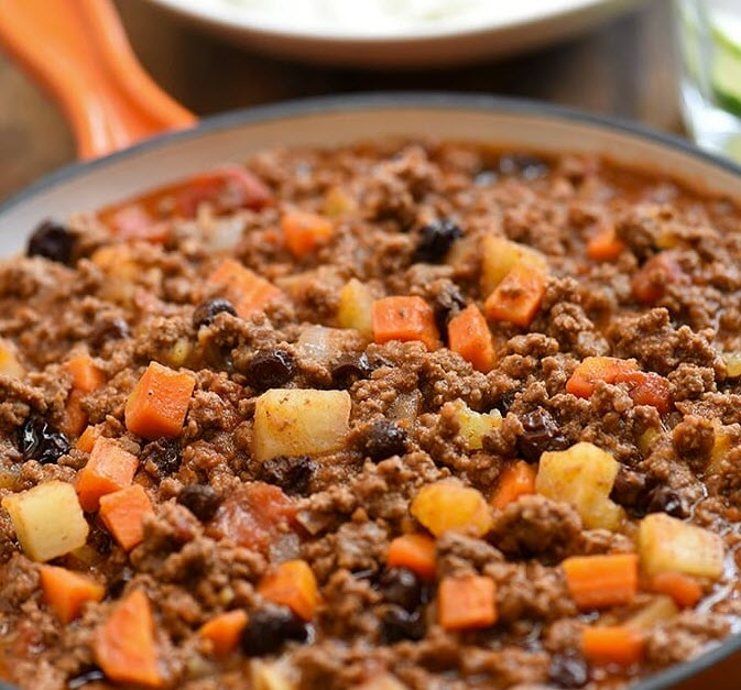 Filipino-style_Picadillo_with_Potatoes