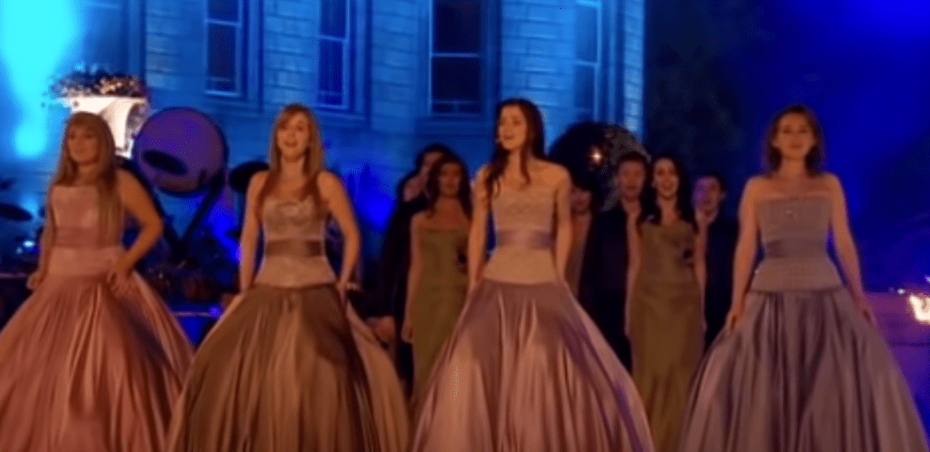 Traditional Group Celtic Women Sings Incredible And Inspiring Version Of Amazing Grace