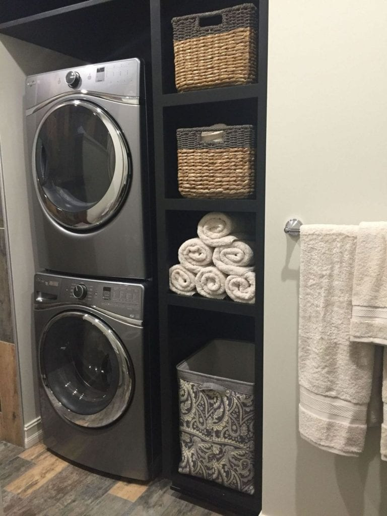 21 small laundry room designs to give you the big space you need