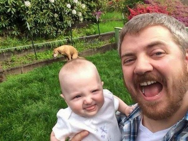 https://www.reddit.com/r/funny/comments/3st9rn/i_may_see_a_better_selfie_of_a_man_a_baby_and_a/