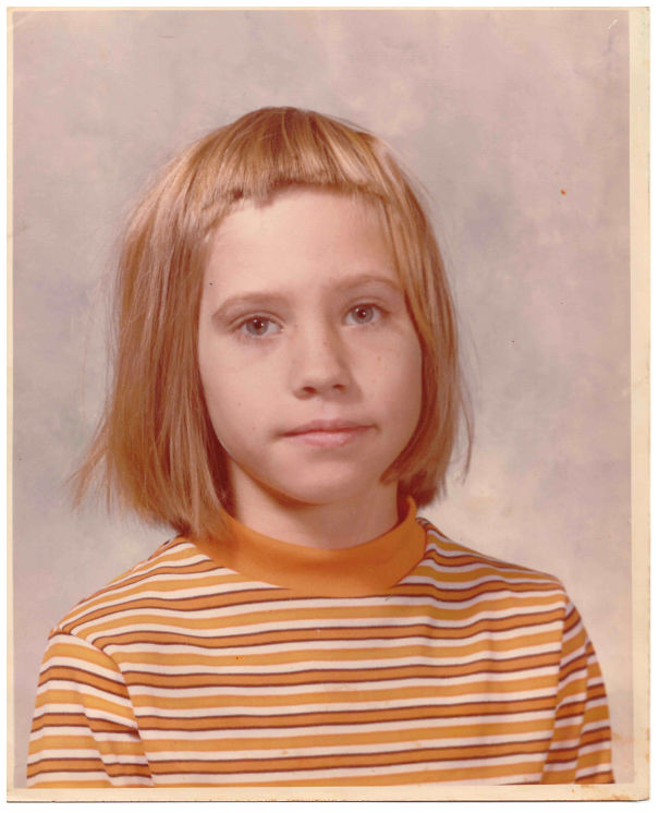75 Hilarious Hairstyles From The Past