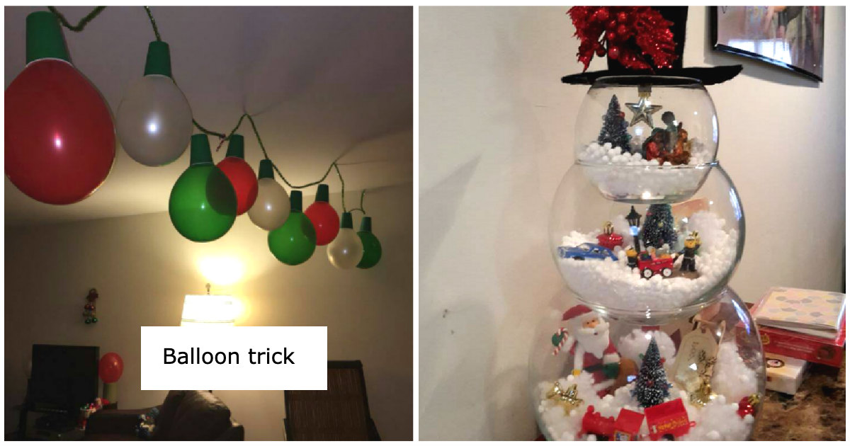 65 Diy Christmas Decorations That Take Your Decor To The Next