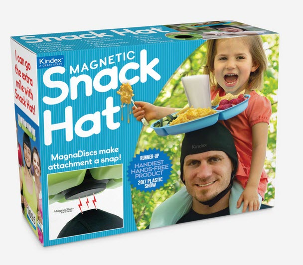 Snack_Hat