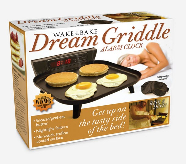 Dream_Griddle