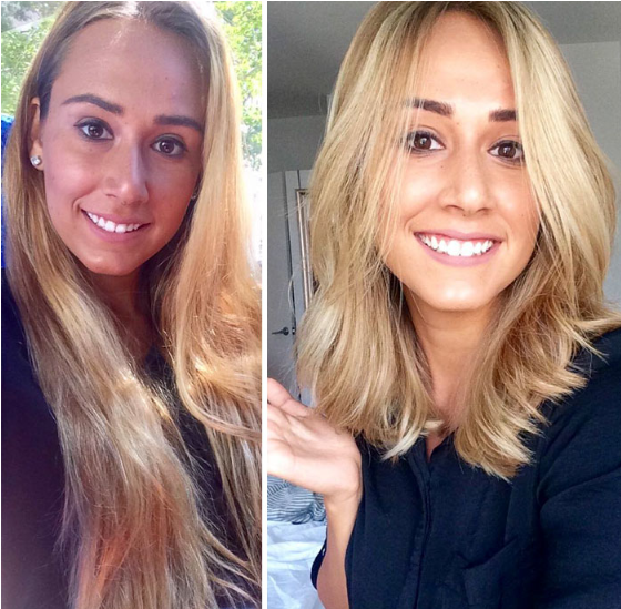 75 People Who Made Drastic Haircut Transformations