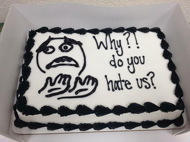 https://www.boredpanda.com/funny-farewell-cakes-quitting-job/?utm_source=shareably&utm_medium=referral&utm_campaign=organic