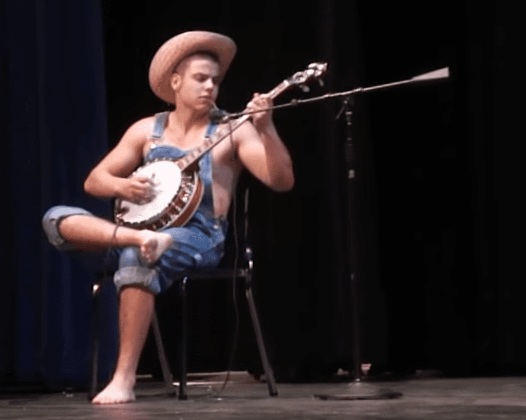 banjo-teen-talent-show