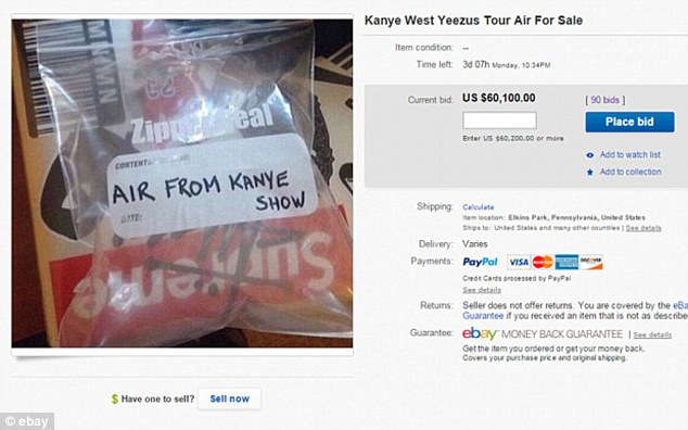 55 Listings On Ebay That Are As Hilarious As They Are Ridiculous