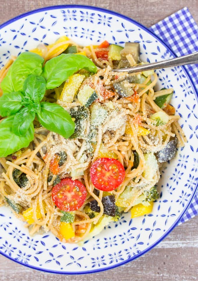 https://veganheaven.org/recipe/vegan-one-pot-spaghetti-with-vegetables/