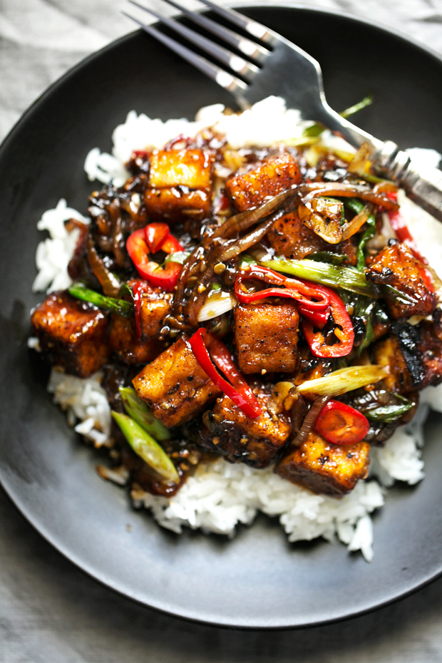 https://littlespicejar.com/black-pepper-tofu-stir-fry/