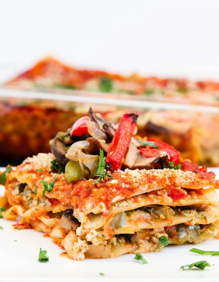 https://vegetariangastronomy.com/vegan-lasagna-recipe-roasted-veggies/