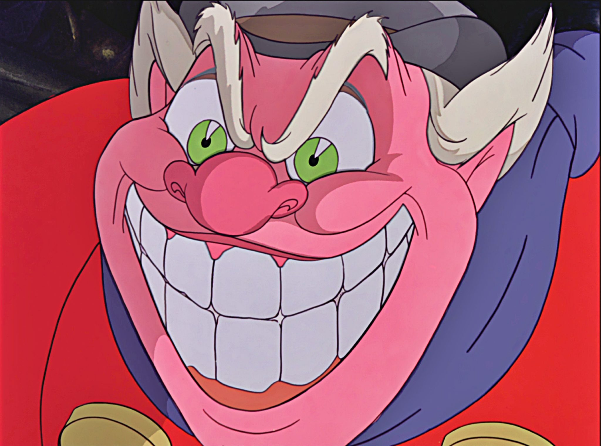 30 Of The Scariest Villains From Kids Movies That Still Haunt Us Today