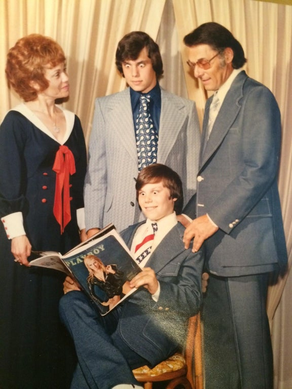 https://old.reddit.com/r/OldSchoolCool/comments/6mx5lg/my_hilarious_father_with_the_magazine_and_my/